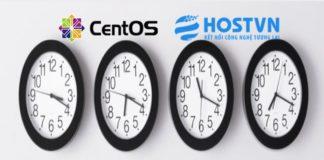 change-timezone-on-centos-8