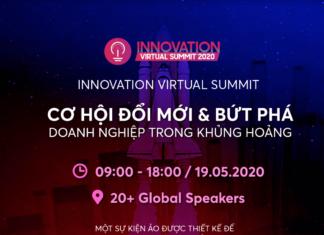 Innovation Summit 2020