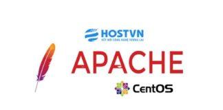 install-apache-on-centos-7