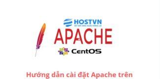 install-apache-on-centos-8