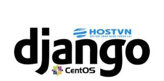 install-django-on-centos-7