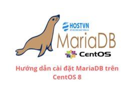 install-mariadb-on-centos-8