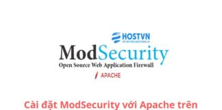 install-modsecurity-with-apache-on-centos-7