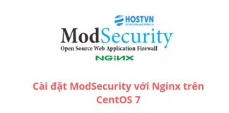 install-modsecurity-with-nginx-on-centos-7