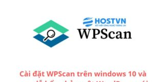 install-wpscan-on-window-10