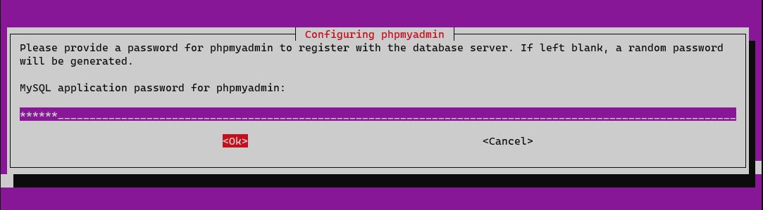 Screenshot_138 - phpMyAdmin với Apache trên Ubuntu