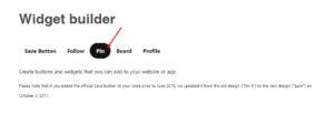 Screenshot_28 - hiển thị hình ảnh Pinterest trong bài viết