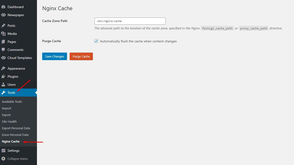 Screenshot_54 - Cài đặt Nginx FastCGI Cache