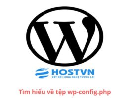 wp-config-in-wordpress