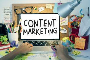 Xác định mục tiêu rõ ràng là một trong những bước quan trọng khi xây dựng chiến lược content marketing