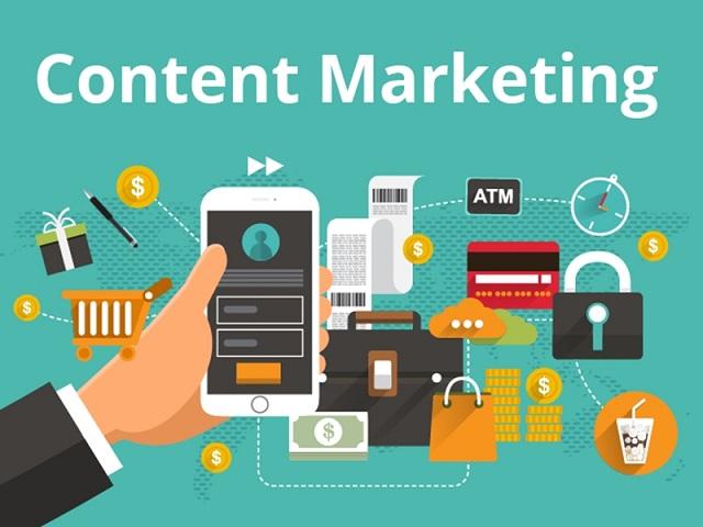 Content giúp doanh nghiệp giảm bớt chi phí marketing