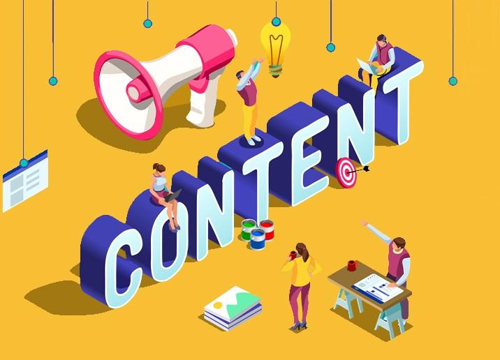 Loại hình content marketing1