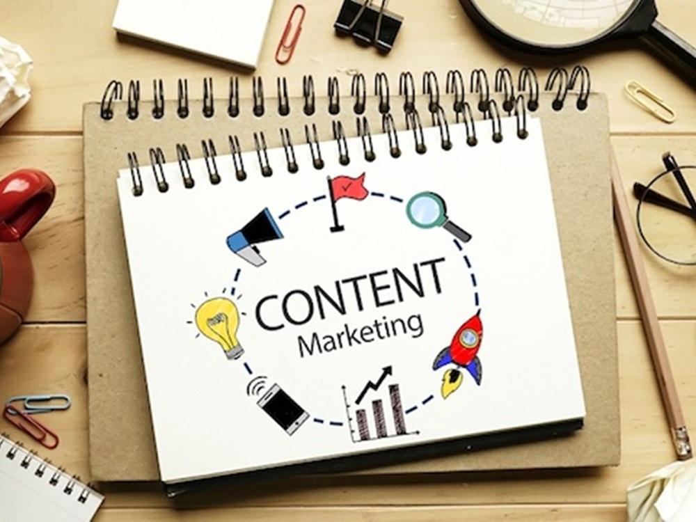 Hãy tận dụng hết những ưu điểm để sáng tạo content marketing