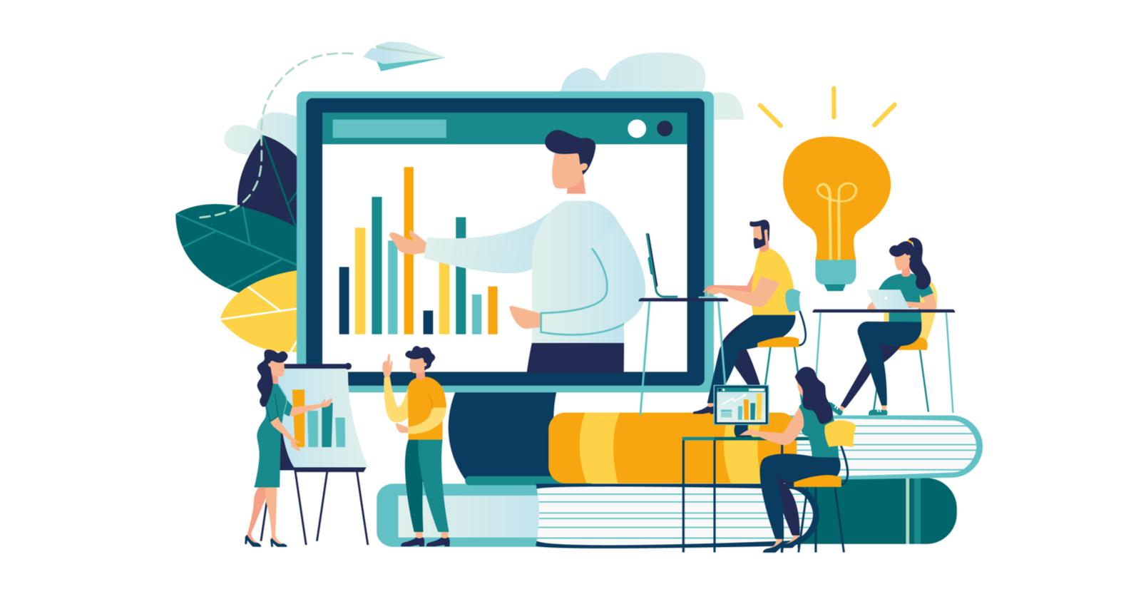 Phương án triển khai content marketing nên sử dụng để tiếp cận khách hàng