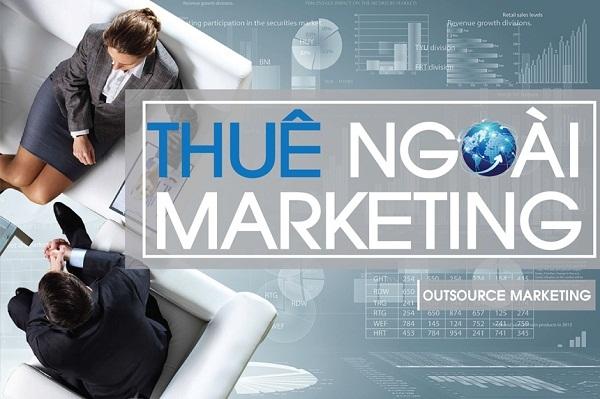 Tại sao những doanh nghiệp lớn thường chọn thuê marketing ngoài