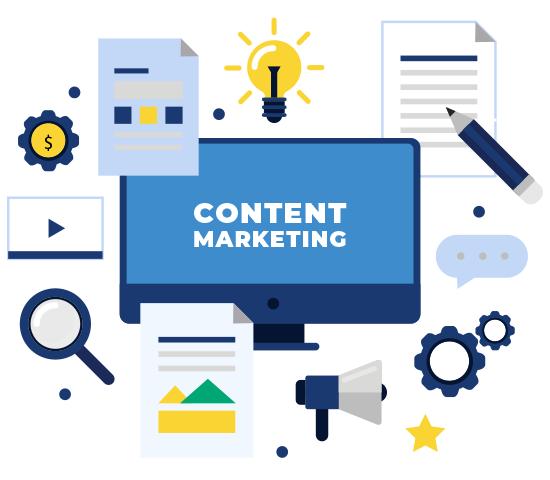 Những điều cần biết về dịch vụ Content Marketing
