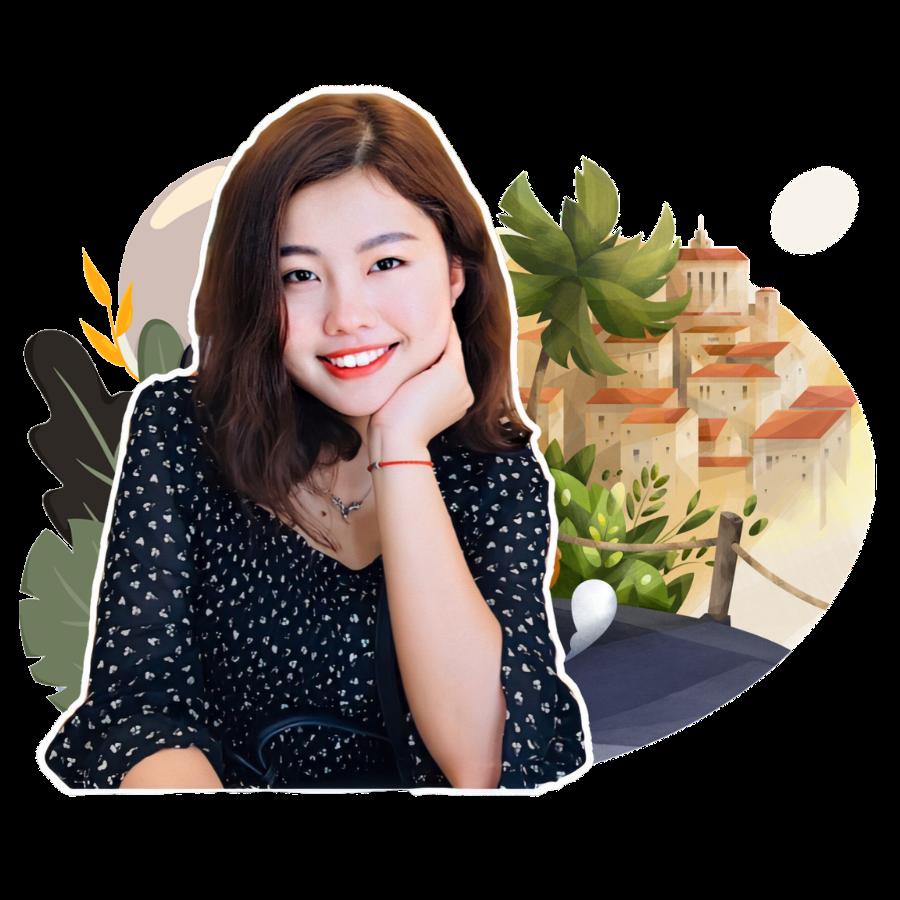 Chuyên gia Trần Hoàng Ngọc Tâm