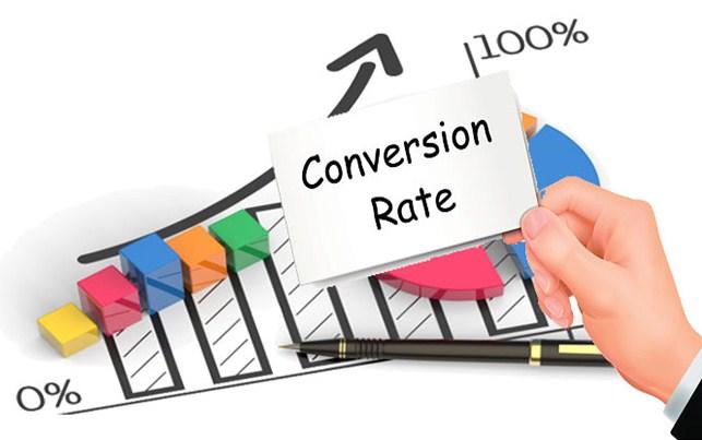 Tỷ lệ chuyển đổi cao tỉ lệ thuận với khả năng thành công sau cùng của chiến dịch email marketing