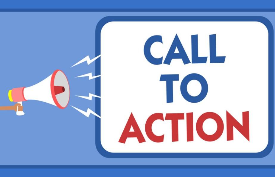 Sử dụng những phím kêu gọi hành động CTA để tăng tỷ lệ chuyển đổi của khách hàng mục tiêu
