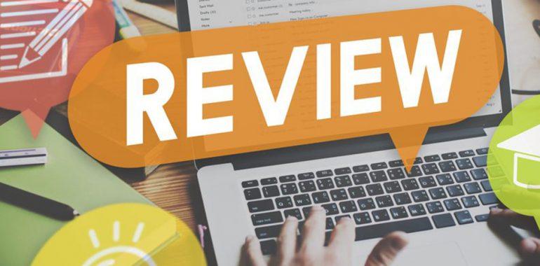 vấn đề cần chú ý khi thuê người viết bài review sản phẩm