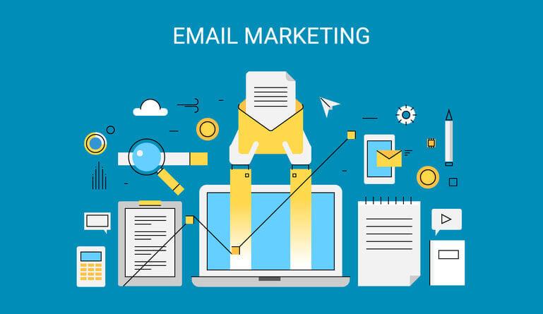 Tiếp thị qua email là lựa chọn phù hợp nhất cho 2021