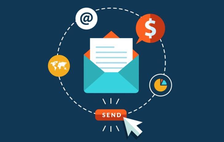 Cá nhân hóa nội dung email marketing