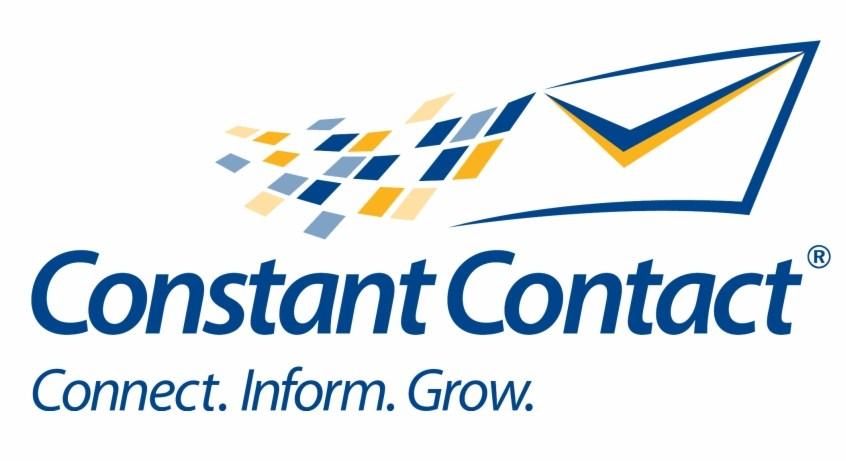 Constant Contact với kho dữ liệu hình ảnh đa dạng tuyệt vời