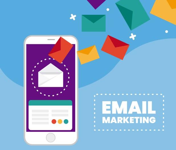 Lựa chọn dịch vụ email marketing phù hợp với yêu cầu của chiến dịch