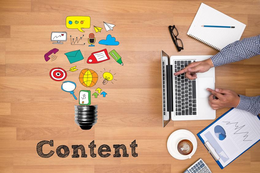 giá dịch vụ viết content trên thị trường hiện nay rất đa dạng