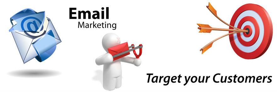 Email marketing hiệu quả và tiết kiệm