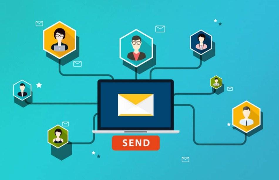 Gmail là công cụ miễn phí giúp bạn gửi email nhanh chóng với tốc độ cao