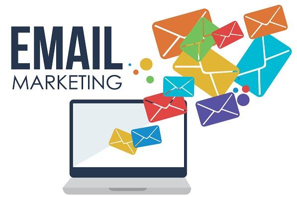 Tần suất gửi Email Marketing phụ thuộc vào chi tiết của chiến dịch và báo cáo chi tiết tới doanh nghiệp