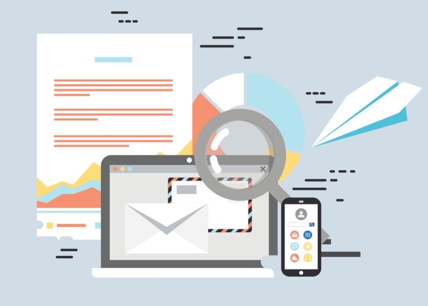 Sự thành công của chiến dịch tỷ lệ thuận với tỷ lệ mở email marketing