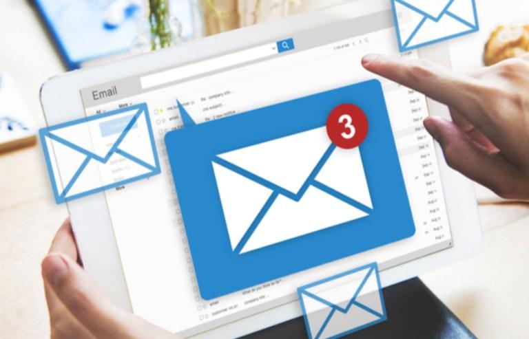 Báo cáo cho biết nhiều số liệu quan trọng quyết định sự thành công của chiến dịch email marketing