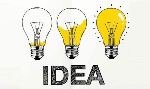 ý tưởng gửi email