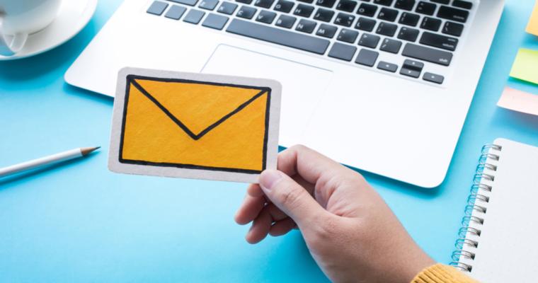 tính hiệu quả của email marketing