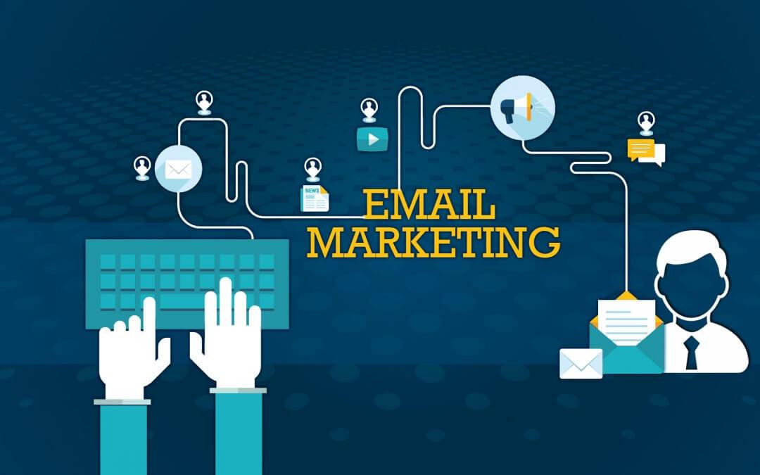 5 phần mềm thiết kế email marketing miễn phí