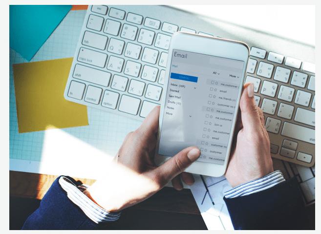 Danh sách mẫu nội dung email marketing phổ biến nhất thế giới