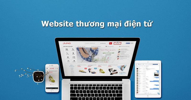 Những chi phí đầu tư cho website thương mại điện tử