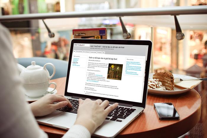 Dịch vụ viết content đáp ứng mọi yêu cầu của khách hàng
