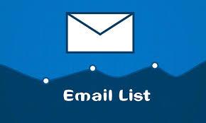 không nên mua danh sách email để gửi email marketing