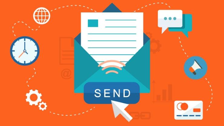 Những tiêu chí khi lựa chọn đơn vị tư vấn triển khai email marketing cho doanh nghiệp