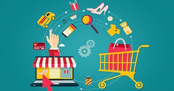 khái niệm ecommerce