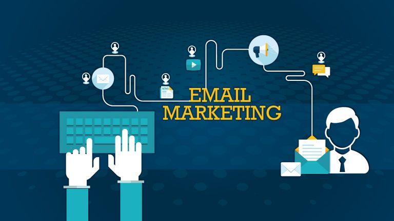 8 Bước quy trình gửi email marketing đơn giản và hiệu quả