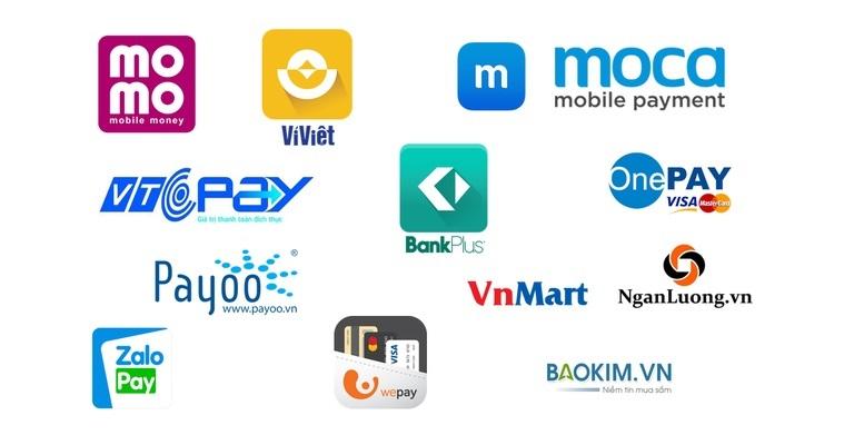Top 10 cổng thanh toán trực tuyến uy tín nhất Việt Nam 2021