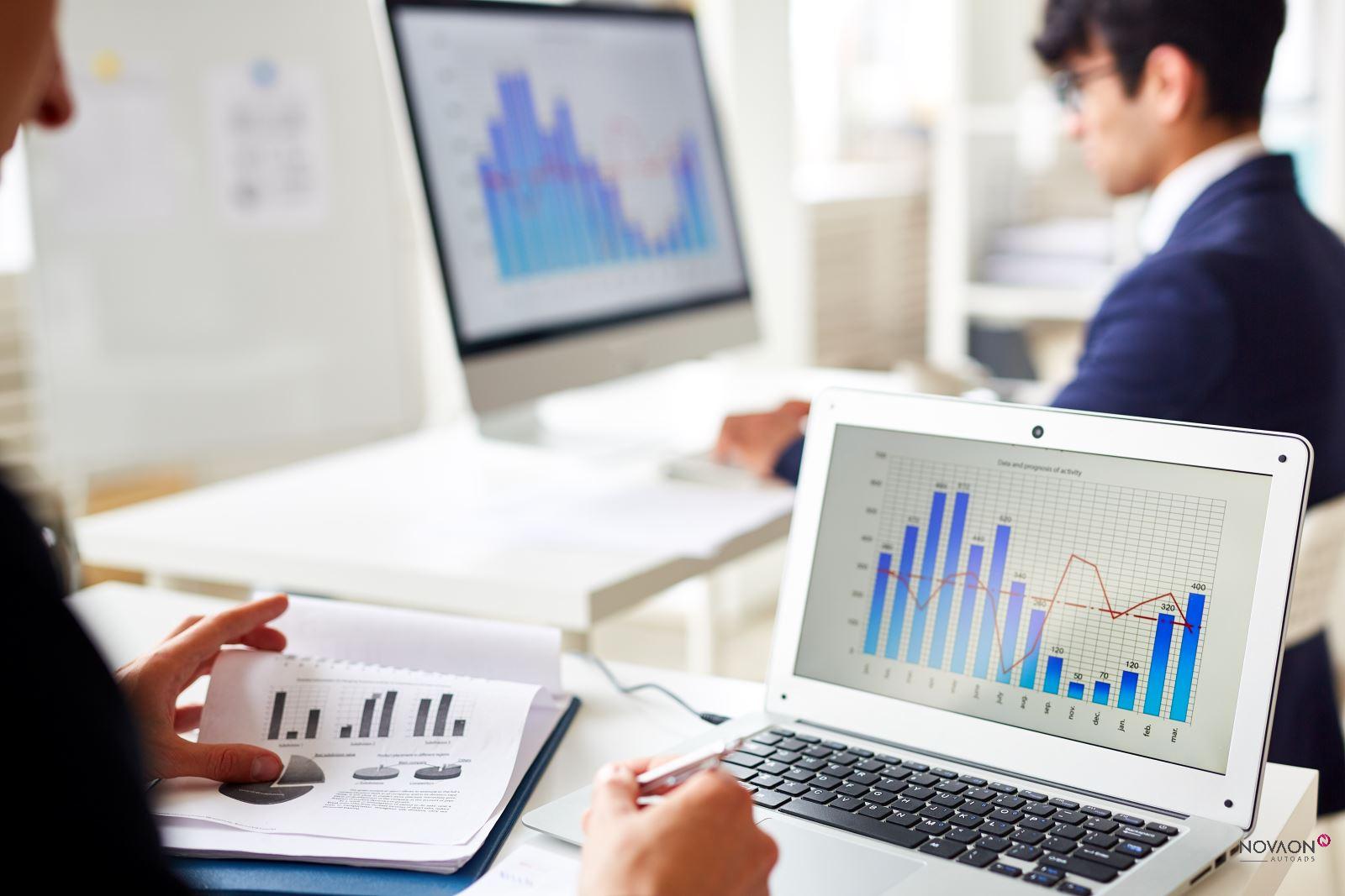 Số liệu báo cáo thống kê các chiến dịch email marketing mới nhất 2021