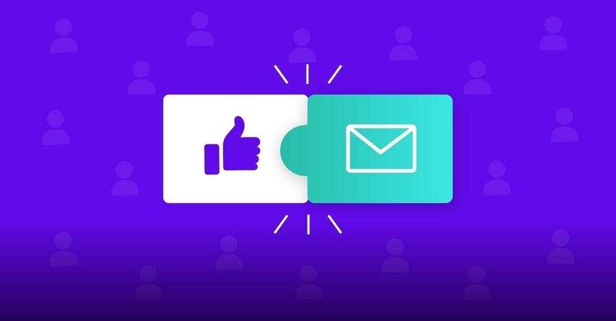 email marketing và social media