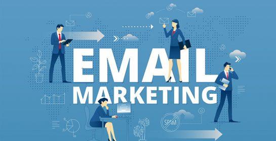 thuật ngữ email marketing