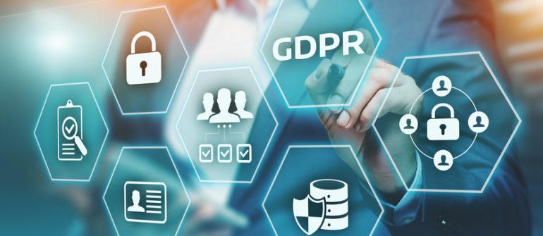 GDPR là một tài liệu lớn và phức tạp