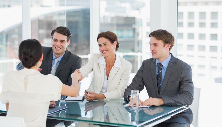 phỏng vấn vị trí Content Marketing
